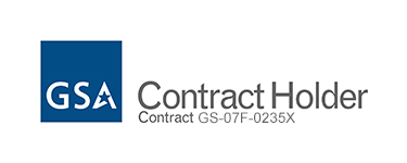 GSA contract GS-07F-0235X