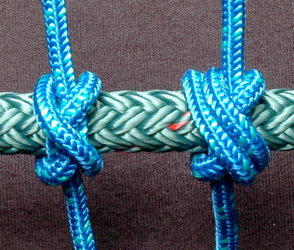 Constrictor Knot